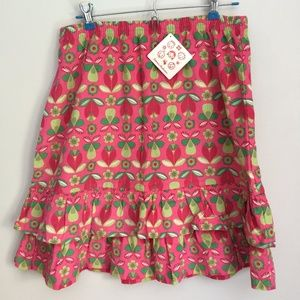 Hanna Andersson Skirt-Size 160